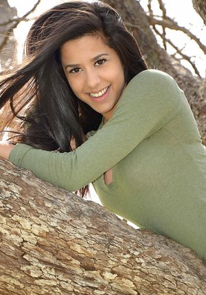 Latina Beauty Photos