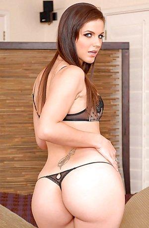 Phat Latina Booty Photos