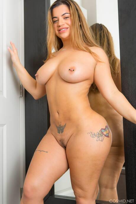 BBW Latina Photos