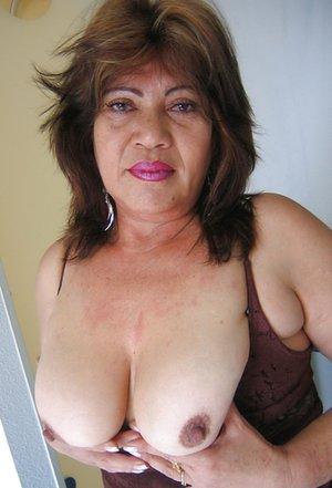 Aged Latina Photos
