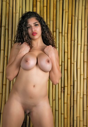 Latina Big Nipples Photos