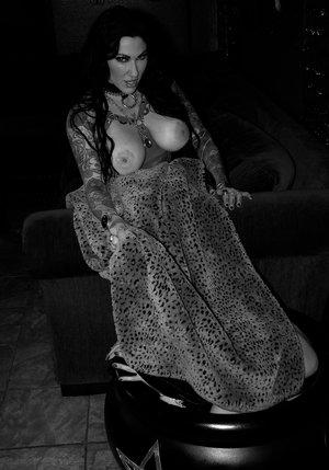 Latina Pornstar Tits Photos
